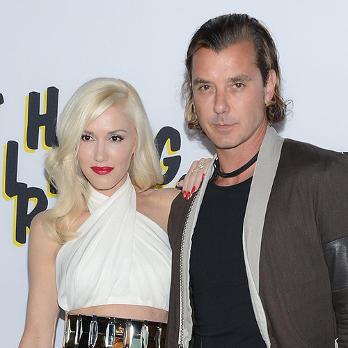 Gwen Stefani Reportedly Pregnant With Third Child