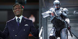 Joel Kinnaman Suits Up For the RoboCop Trailer