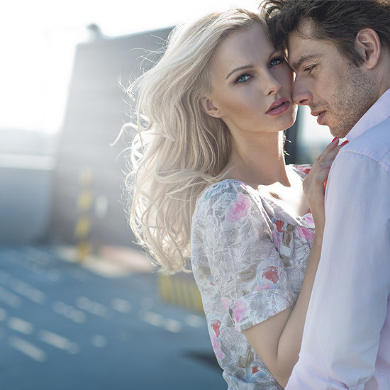 The Engagement Photo Shoot: Here's What to Wear