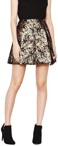 Definitions Jacquard Skirt