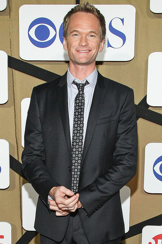 "Deadline reports that Neil Patrick Harris is ""near a deal"" to play Desi Collings, Amy's mama's-boy ex-boyfriend."
