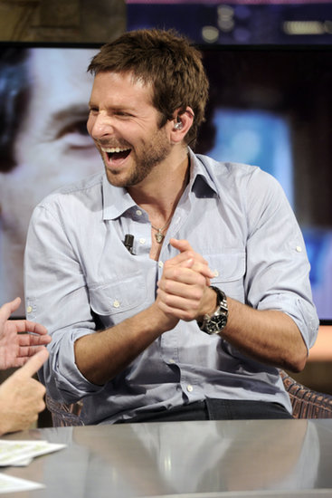 Just in Case You Forgot, Bradley Cooper Is Adorable