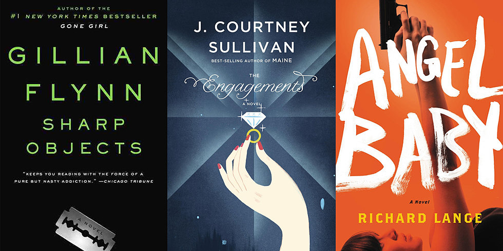Fall Reading List: 24 Books to Read Before They Hit the Big Screen