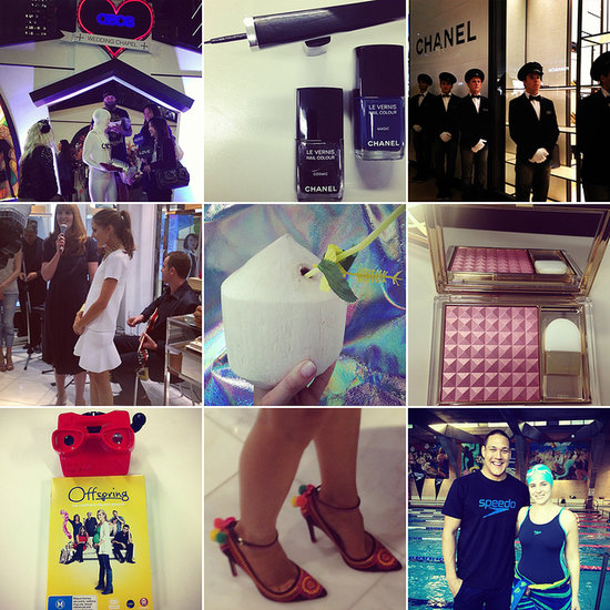 POPSUGAR Australia's Week in Instagram Pictures