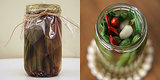 Hang Onto Green Bean Season With Spicy Pickles