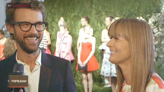 "Kate Spade's Brad Goreski and Deborah Lloyd: ""We Want You to Escape NYC!"""