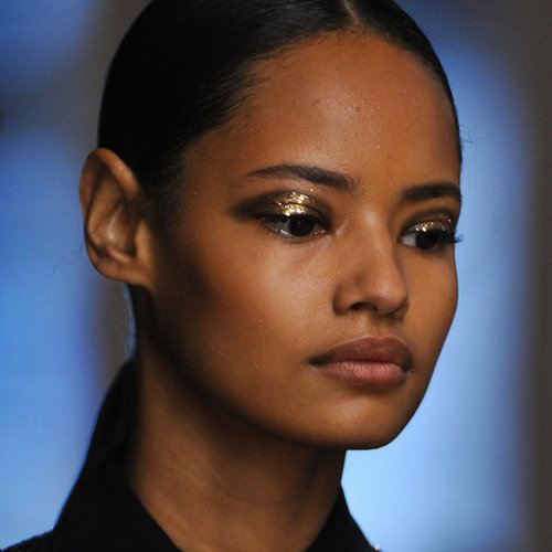 Jason Wu Spring 2014 Hair and Makeup | Runway Pictures