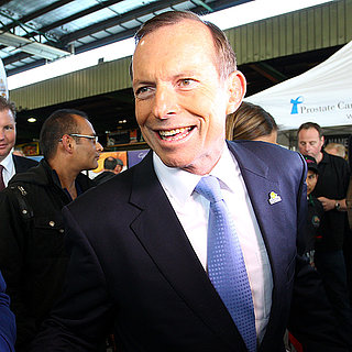 Tony Abbott Wins 2013 Australian Federal Election