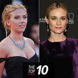 Top 10 Most Beautiful Celebrities This Week