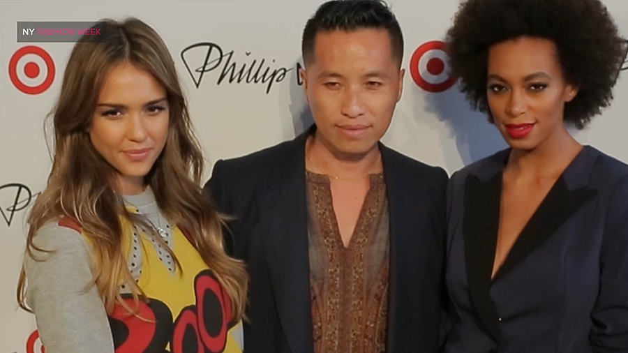 Inside the 3.1 Phillip Lim x Target Party