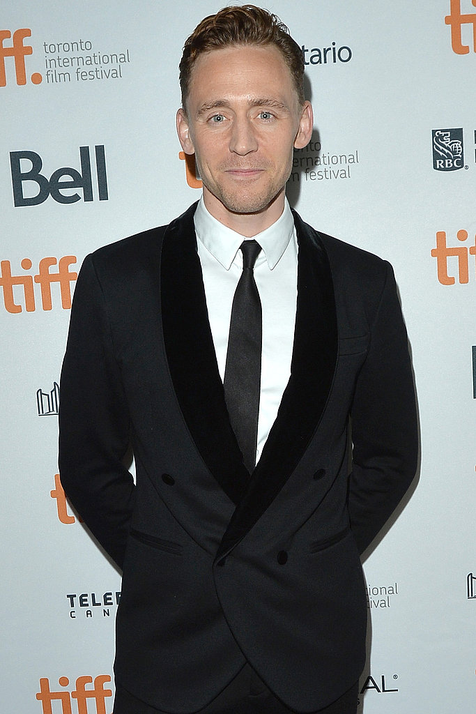 Tom Hiddleston joined Crimson Peak, Guillermo del Toro's haunted house thriller. He'll star alongside Charlie Hunnam, Mia Wasikowska, and Jessica Chastain.