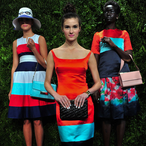Kate Spade Spring 2014 Runway Show | NY Fashion Week