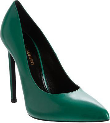 Saint Laurent Paris Classic Pump