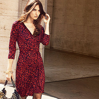 DVF Wrap Dresses | Shopping