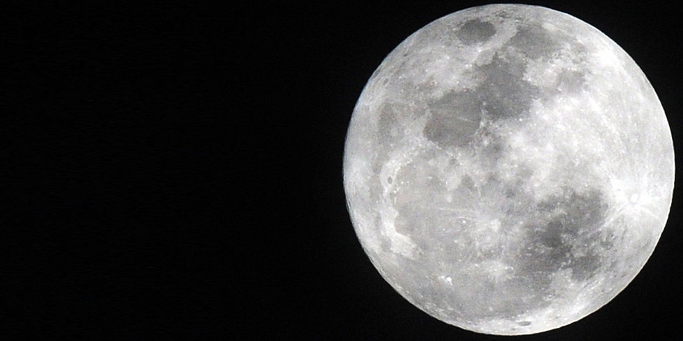 Goodnight Moon: NASA's Lunar Mission Launches Tonight