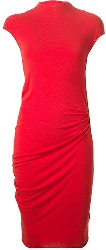 Helmut By Helmut Lang 'Nova' dress