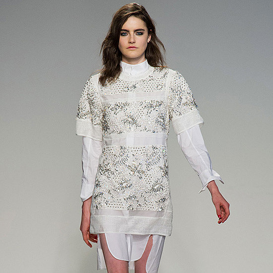 Rebecca Taylor Spring 2014 Runway Show | NY Fashion Week