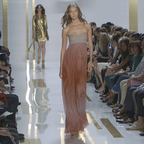 Diane von Furstenberg Spring 2014 Collection Video