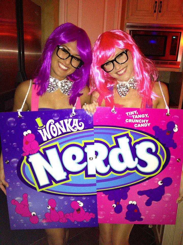 Nerds Box