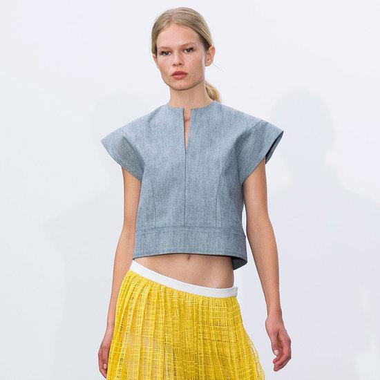 2014 Spring New York Fashion Week Runway Derek Lam   Picture