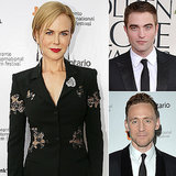Nicole Kidman's New Role, Fifty Shades, and the Rest of This Week's Big Casting News