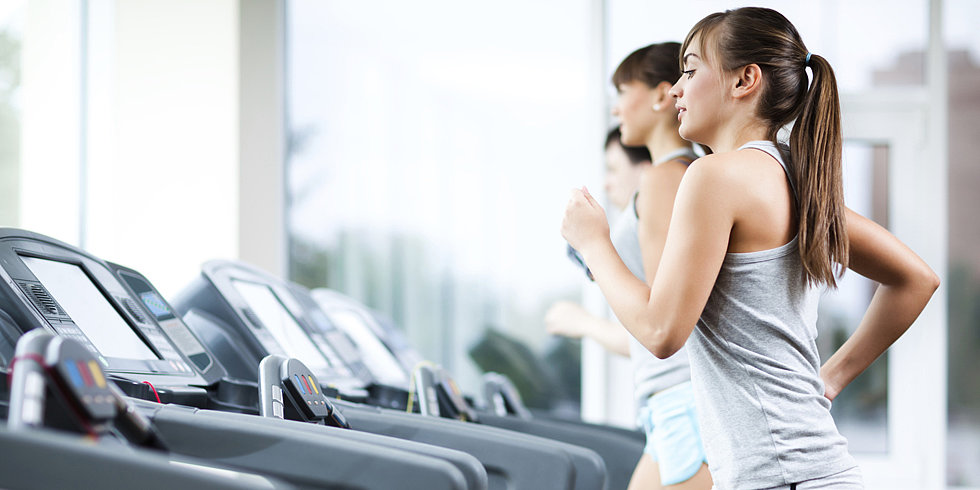 Cardio and Tone: A 45-Minute Gym Plan