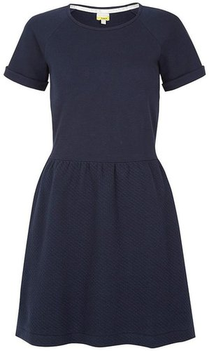 Hobbs NW3 Quilted Dress