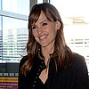 Jennifer Garner Wearing Glasses | Pictures