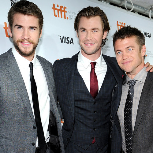 Toronto Premiere of Rush With Chris Hemsworth Pictures