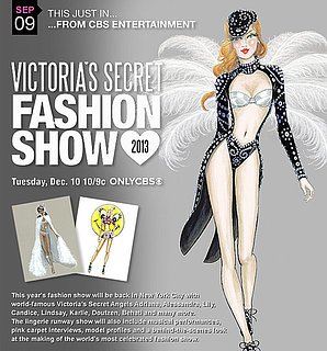 Victoria's Secret Fashion Show 2013 Info