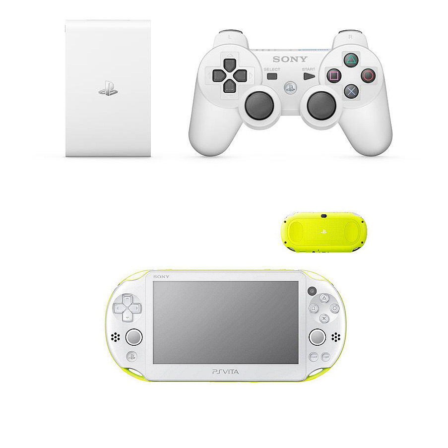 Sony's New PS Vita and PS Vita TV: Is It Gift-Giving Season Yet?