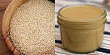 Make Your Own: Sesame Tahini