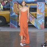DKNY Spring 2014 Collection Video