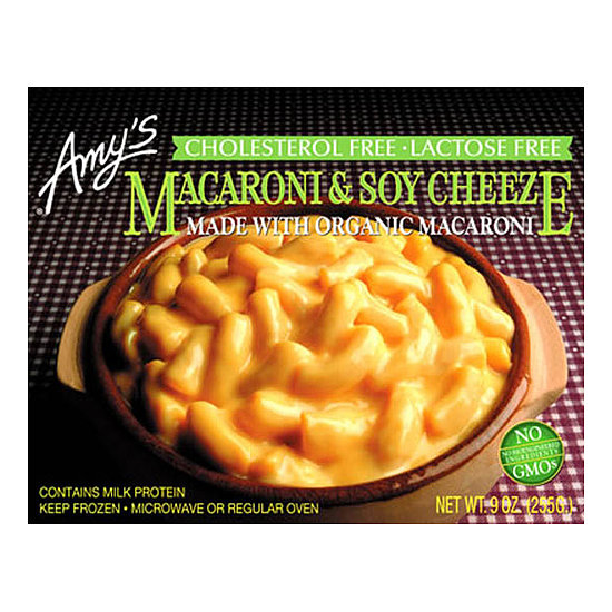 Amy's Macaroni and Soy Cheeze