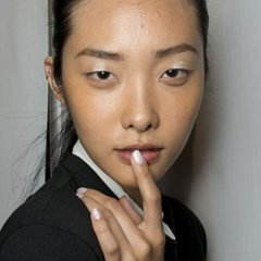 Nails and Manicures at 2014 Spring New York Fashion Week