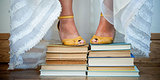 Bookworm Bride: How to Add Literary Charm to Your Wedding