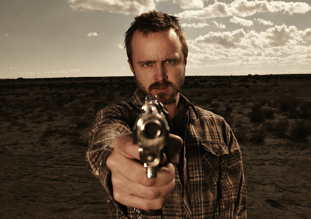 Outstanding Supporting Actor in a Drama Series Can Aaron Paul bring home his third Emmy for Breaking Bad? I think so, especially considering that Paul just seems to get better, and appreciation for him as an actor also seems to be growing. The only man who could stand in his way? Homeland's Mandy Patinkin.
