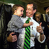 Anthony Weiner New York Primary Day