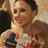Stacey Bendet Interview at New York Fashion Week Spring 2014