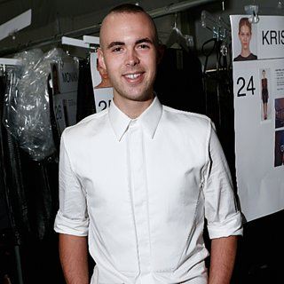 Mathieu Mirano Designing For Lady Gaga Interview