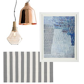 Save 20% on Art Prints, Rugs, and Lighting at Crate & Barrel!