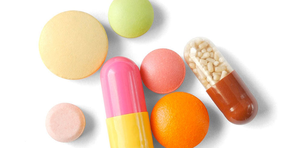 Why You Might Not Need a Multivitamin After All