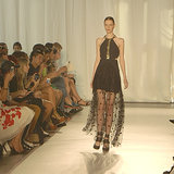 Calling All Cool Girls: Watch Sass & Bide's Spring 2014 Runway Show