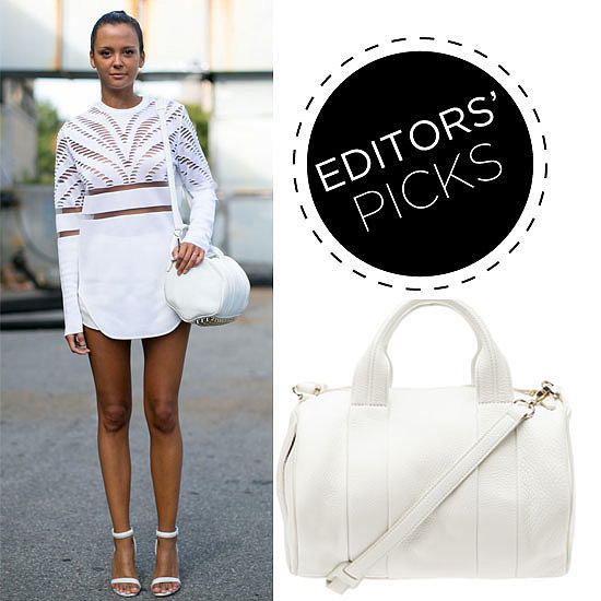 Editors 39 Pick New York Fashion Week Street Style Inspiration Popsugar Fashion Australia