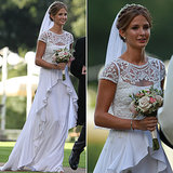 Millie Mackintosh Wedding Dress by Temperley