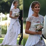 Millie Mackintosh Wedding Dress by Temperley