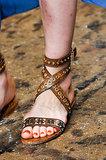 Donna Karan New York Spring 2014