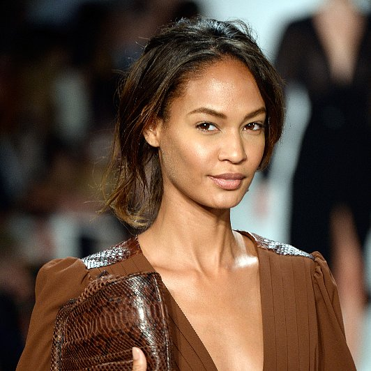 Easy, Breezy Beauty at Michael Kors