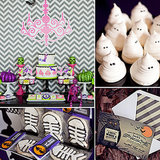 7 Party Themes to Put Kids in the Halloween Spirit