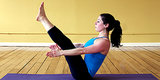 Make Hips Happy With Yoga